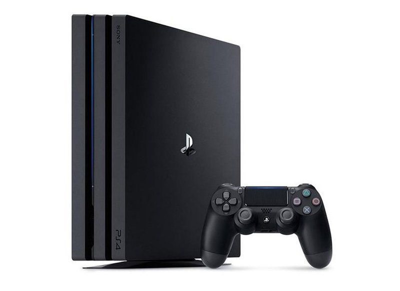Videogame PS4 Pro