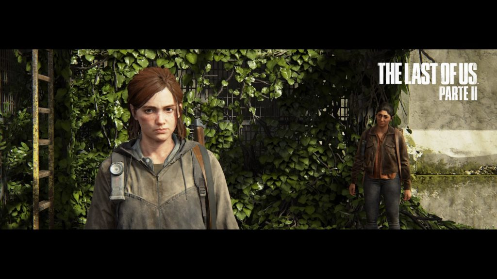 Review The Last Of Us II