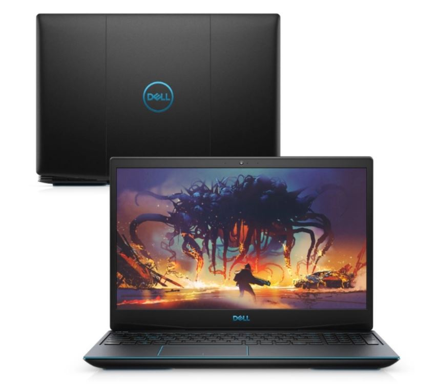 Notebook DELL G3 15 Gaming