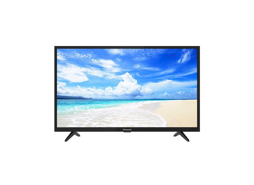 "Smart TV LED 32"" Panasonic TC-32FS500B"